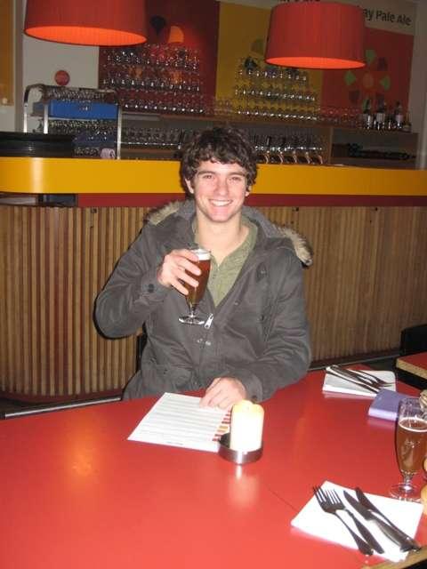 Carbon-Friendly Breweries