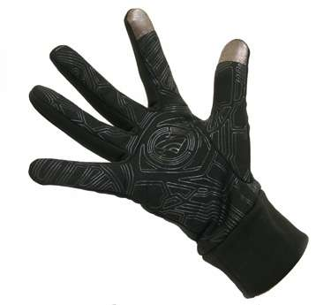 Winter-Ready Gadget Gloves