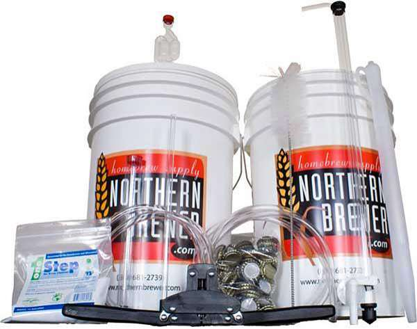 Home Beer-Making Sets