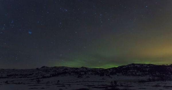 Northern Lights Timelapses