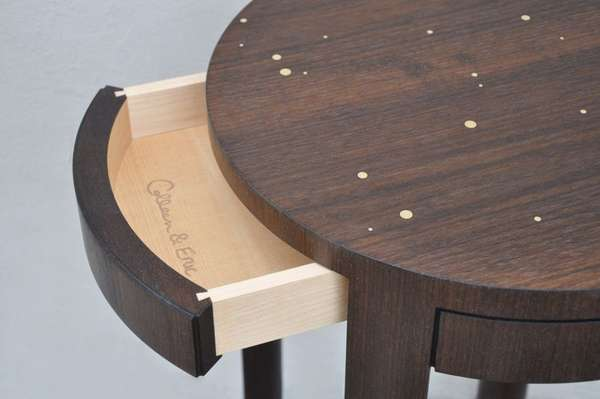 Space-Faring Furniture