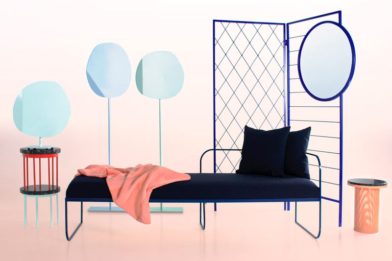 Playful Norwegian Furniture
