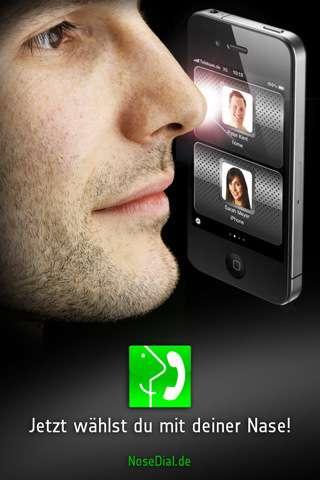 Face-Dialing Phones