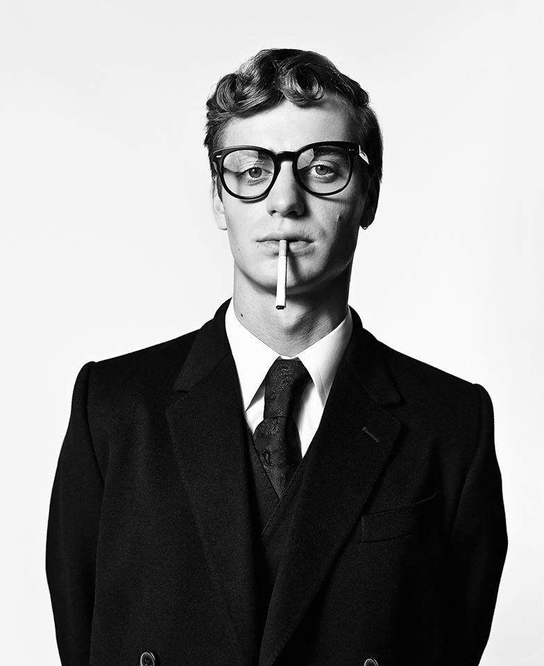 Geeky Gentleman Editorials