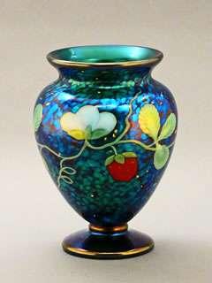Nostalgic Glasswork