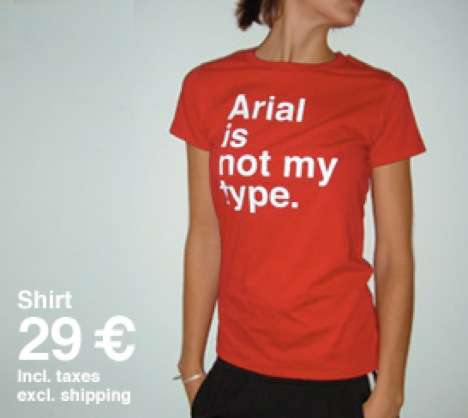 not my type shirts