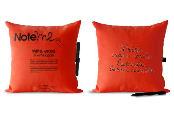 Marker Board Cushions