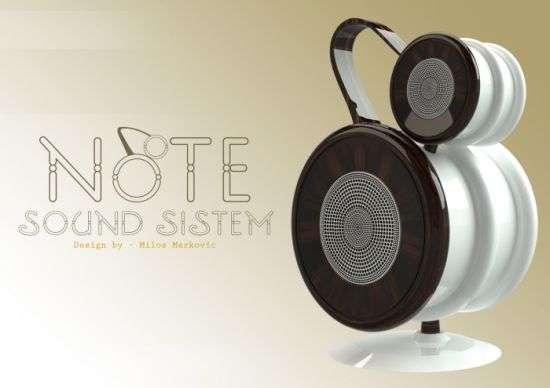 Drum Set Sound Systems