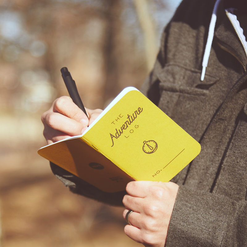 23 Portable Note-Taking Tools