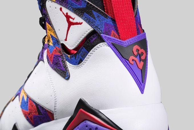 Vivid Basketball Sneakers