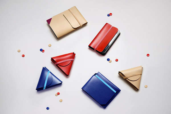 Minimal Geometric Wallets