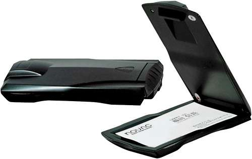 Business Card Scanners