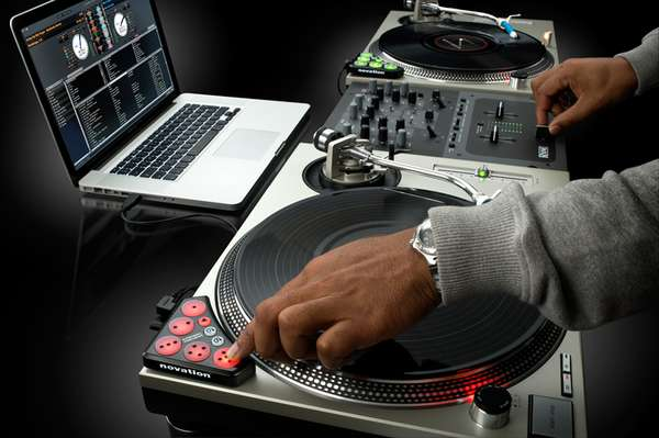 Digital DJ Accessories