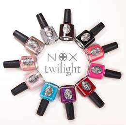 nox twilight nail polish