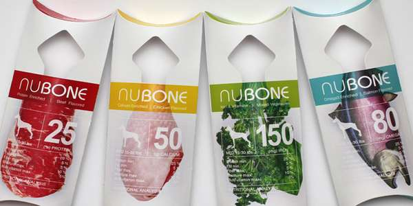NuBone Packaging