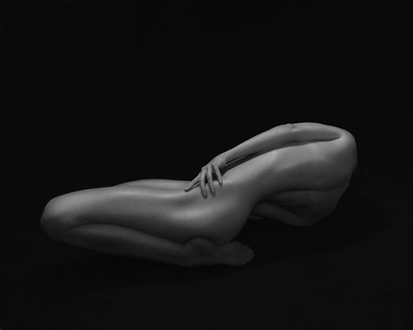 Sculpted Female Figures