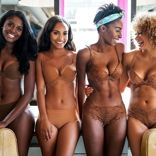 Inclusive Underwear Lines