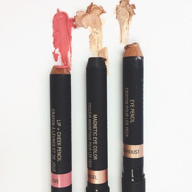 Effortless Makeup Lines