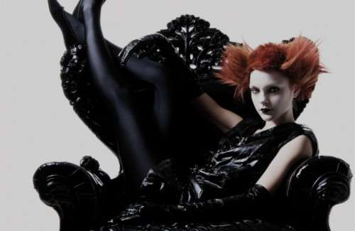 Sultry Sinister Spreads