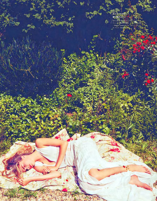 Flower Child Bridal Editorials