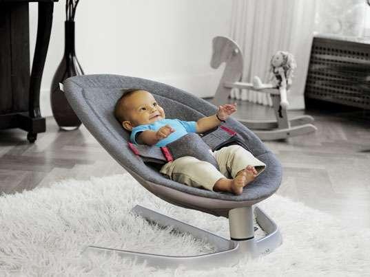 Eco-Savvy Baby Seats