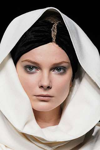Couture Nuns
