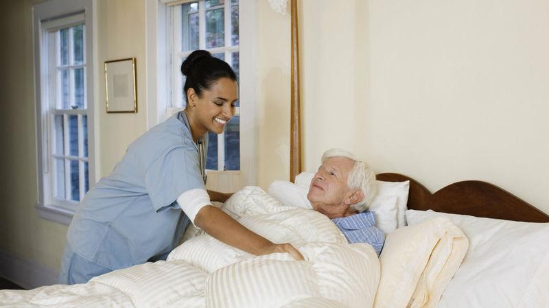 On-Demand Nurse Services