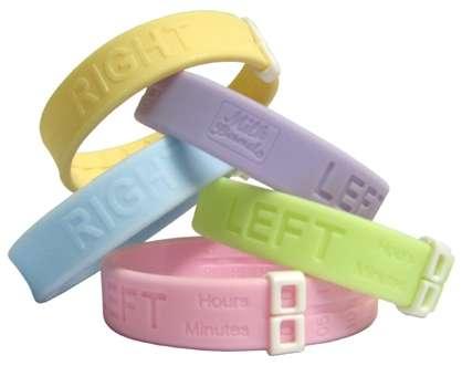 Nursing Reminder Bracelet