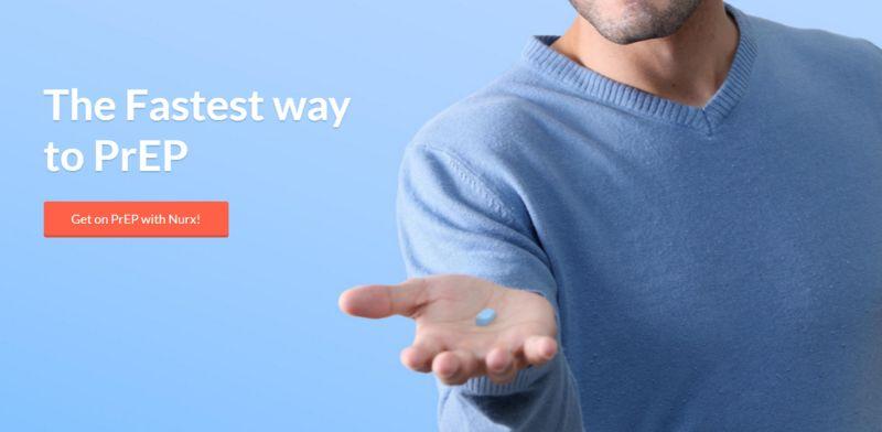 HIV Drug Delivery Apps