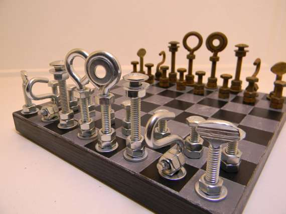 nuts and bolts chess