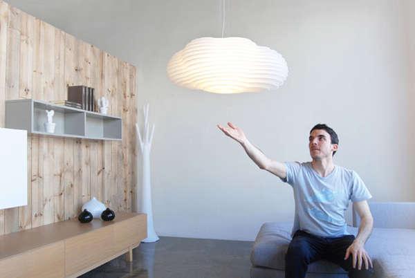 Cumulus Living Room Lights