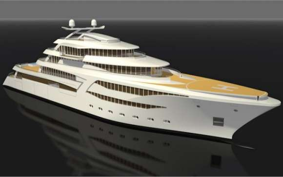 Luxury Car Yachts