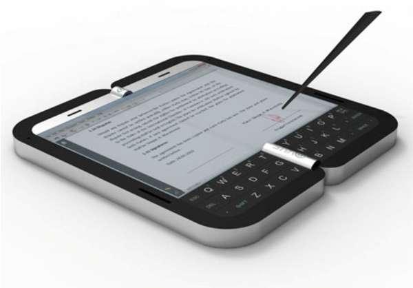 Massive Dual-Display Phones