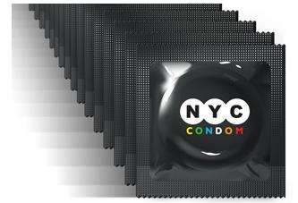 NYC Condom Finder App