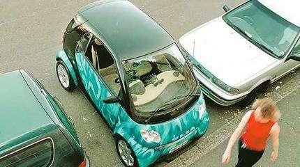 Micro Car Public Discounts