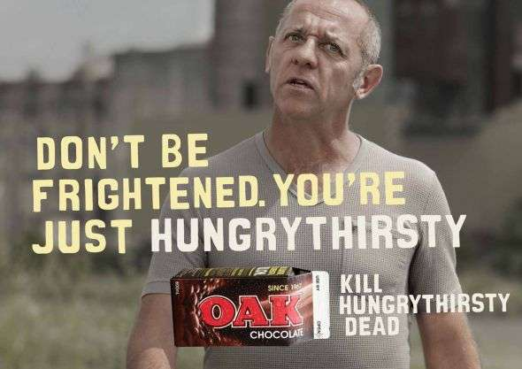 Ruthless Beverage Campaigns