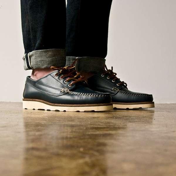 Eternal Footwear