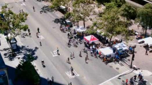 Car-Free Street Parties