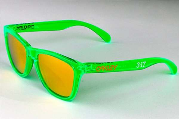 Luck of the Irish Sunnies