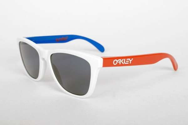 Oakley Sunday Frogskin Sunglasses
