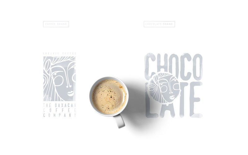 Mexican Coffee Packaging