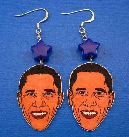Obama Crafts