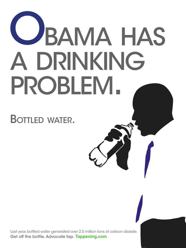 Candidates With Drinking Problems