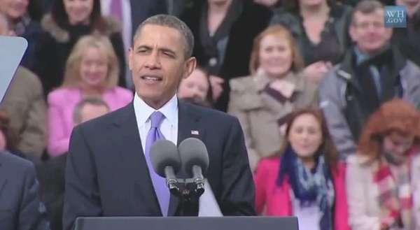 President Mash-Up Videos