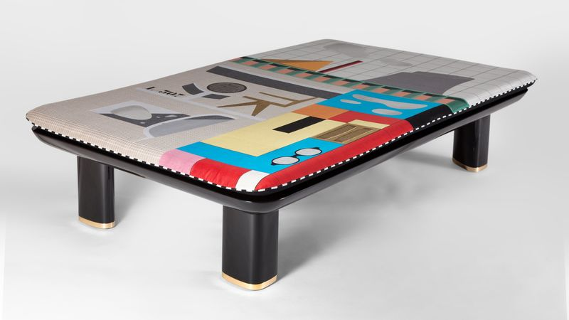 Urban Planning Furniture Collections