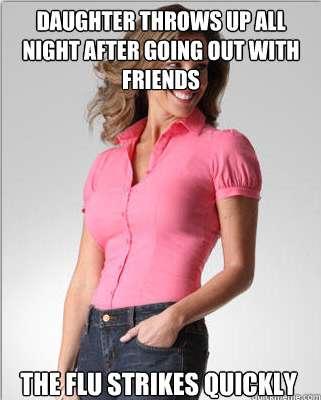 Naive Mom Memes