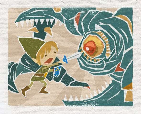 Ocarina of Time series