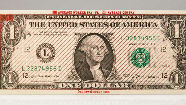 Protest Currency Campaigns