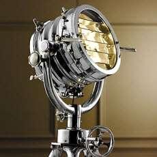 Ocean Liner Floor Lamps