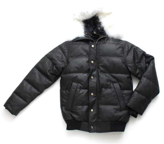 October's Very Own x Canada Goose Jacket